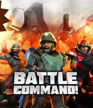 Battle Command! Ekran Görüntüleri - 5