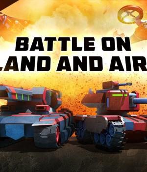 Battle Command! Ekran Görüntüleri - 1