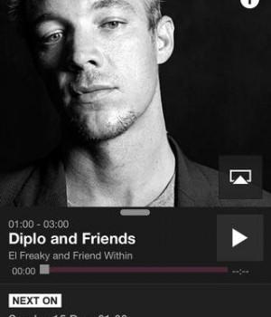 BBC iPlayer Radio Ekran Görüntüleri - 4