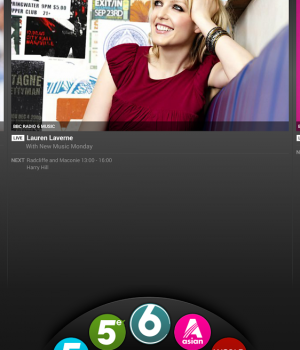 BBC iPlayer Radio Ekran Görüntüleri - 5