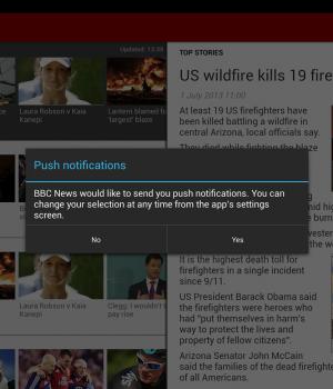BBC News Ekran Görüntüleri - 4