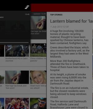 BBC News Ekran Görüntüleri - 3