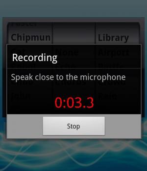 Best Voice Changer Ekran Görüntüleri - 3