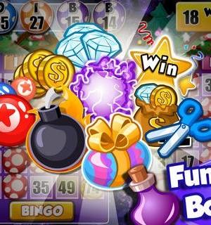 Bingo PartyLand Ekran Görüntüleri - 4