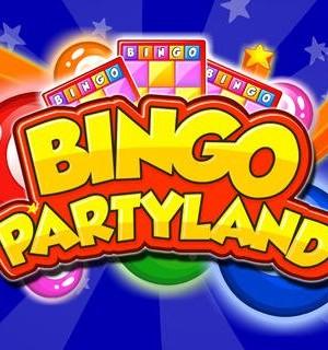 Bingo PartyLand Ekran Görüntüleri - 1