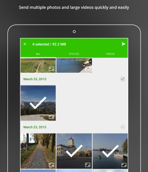BitTorrent Shoot Ekran Görüntüleri - 4