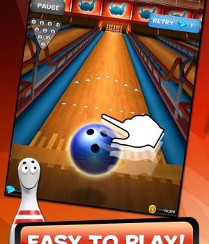 Bowling Friends Ekran Görüntüleri - 3