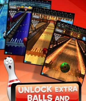Bowling Friends Ekran Görüntüleri - 1