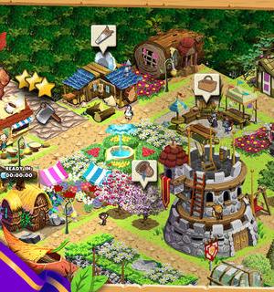 Brightwood Adventures Ekran Görüntüleri - 2