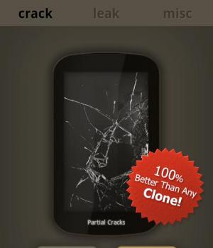 Broken Screen Ekran Görüntüleri - 2
