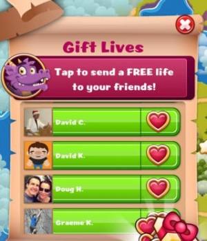 Bubble Blaze Ekran Görüntüleri - 1