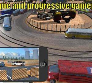 Bus Derby Ekran Görüntüleri - 3