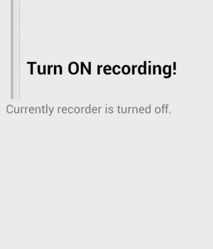 Call Recorder Ekran Görüntüleri - 1