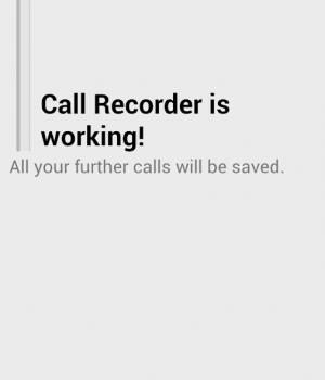 Call Recorder Ekran Görüntüleri - 2