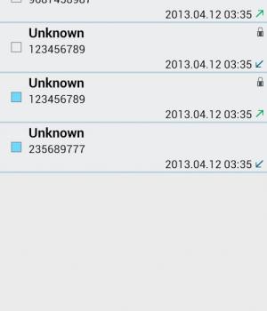 Call Recorder Ekran Görüntüleri - 3