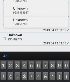 Call Recorder Ekran Görüntüleri - 4