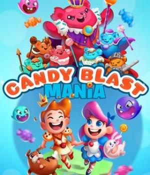 Candy Blast Mania Ekran Görüntüleri - 1