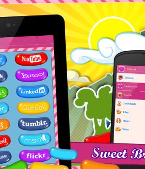 Candy Browser Ekran Görüntüleri - 6