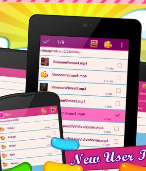 Candy Browser Ekran Görüntüleri - 5