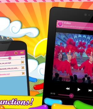 Candy Browser Ekran Görüntüleri - 4