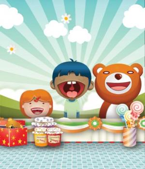 Candy Toss Ekran Görüntüleri - 4