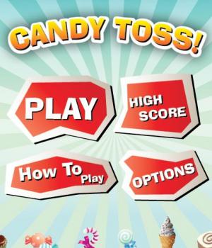 Candy Toss Ekran Görüntüleri - 3