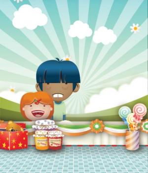 Candy Toss Ekran Görüntüleri - 2