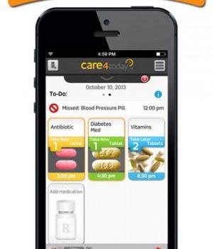 Care4Today Ekran Görüntüleri - 5