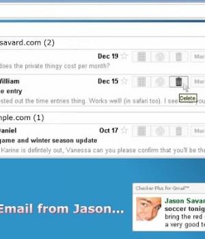 Checker Plus for Gmail Ekran Görüntüleri - 3
