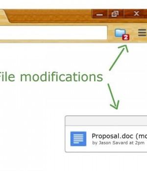 Checker Plus for Google Drive Ekran Görüntüleri - 2