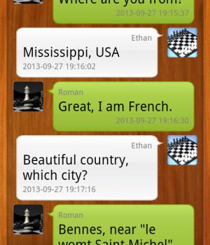Chess Live Ekran Görüntüleri - 2