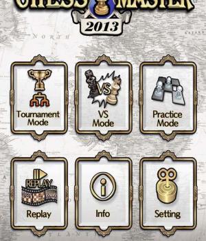 Chess Master 2013 Ekran Görüntüleri - 4