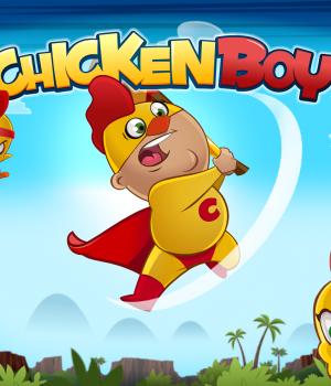 Chicken Boy Ekran Görüntüleri - 5