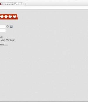 Chrome LastPass Ekran Görüntüleri - 4