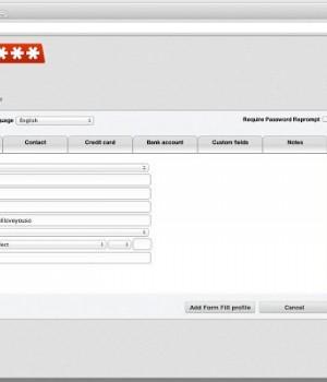 Chrome LastPass Ekran Görüntüleri - 2