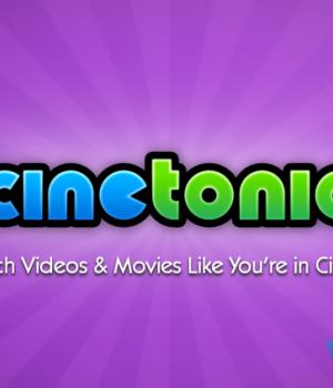 Cinetonic for Firefox Ekran Görüntüleri - 3