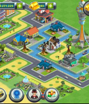 City Island 2 Ekran Görüntüleri - 2