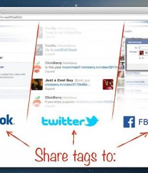 Clickberry for Chrome Ekran Görüntüleri - 2