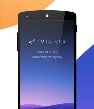 CM Launcher Ekran Görüntüleri - 2