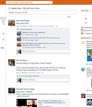 Color Changer For Facebook Ekran Görüntüleri - 1