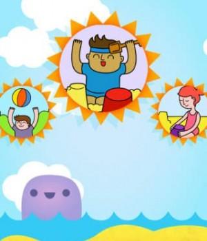 Color Me!!! Summer Ekran Görüntüleri - 3
