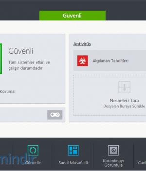 Comodo AntiVirus Ekran Görüntüleri - 5