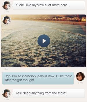 Couple Ekran Görüntüleri - 3