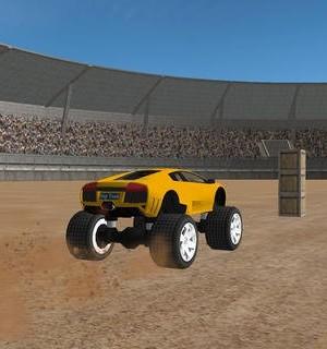 Crash Show Ekran Görüntüleri - 4