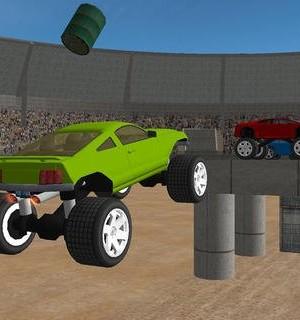 Crash Show Ekran Görüntüleri - 2