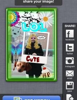 Cutie Cute Cute Ekran Görüntüleri - 1