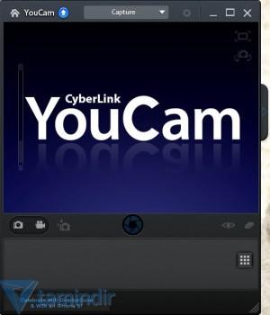 CyberLink YouCam Ekran Görüntüleri - 2