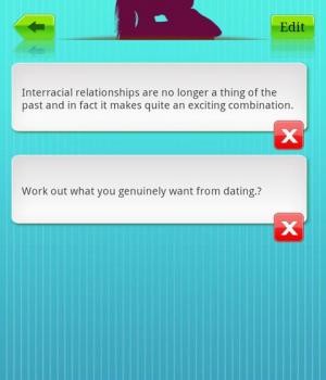 Dating Tips Ekran Görüntüleri - 1