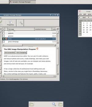 Debian noroot Ekran Görüntüleri - 2