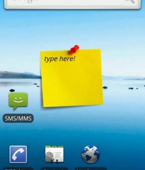 Desk Notes Ekran Görüntüleri - 2